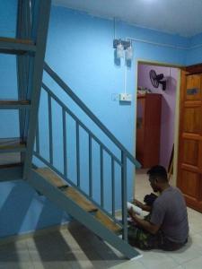 Loteng Bukit Selambau (4)