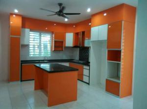 Kabinet Dapur (2)